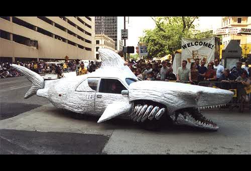 Parade Car For Sale
